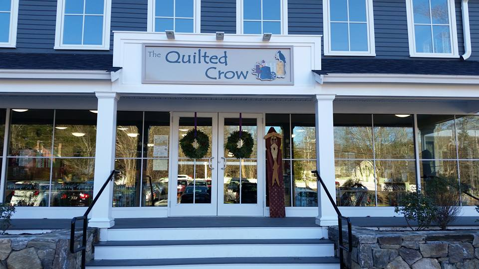 The Quilted Crow Quilt Shop, folk art quilt fabric, quilt patterns ... : the quilted crow - Adamdwight.com